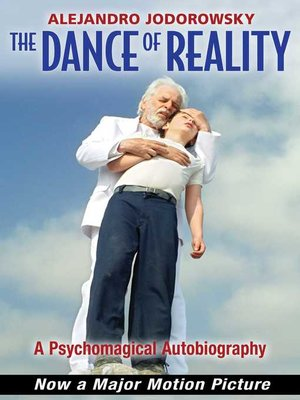 cover image of The Dance of Reality