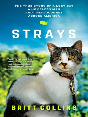 cover image of Strays