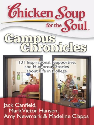 cover image of Campus Chronicles