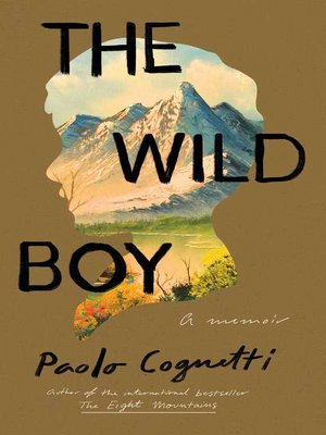 cover image of The Wild Boy