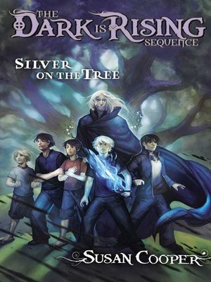 cover image of Silver on the Tree