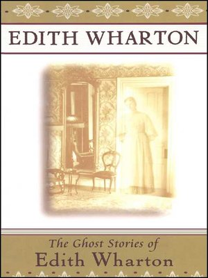cover image of The Ghost Stories of Edith Wharton