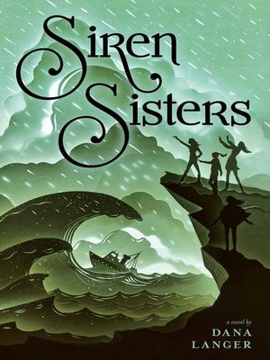 cover image of Siren Sisters