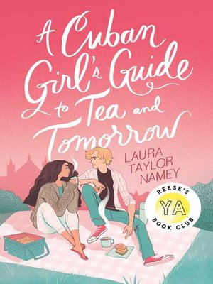cover image of A Cuban Girl's Guide to Tea and Tomorrow