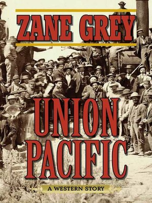 cover image of Union Pacific