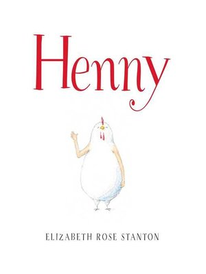 cover image of Henny