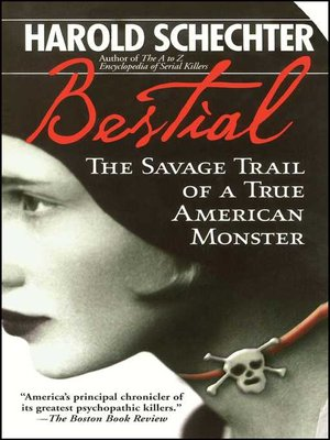 cover image of Bestial