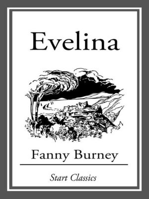 cover image of Evelina