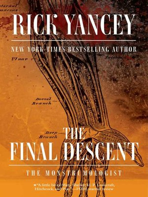 cover image of The Final Descent