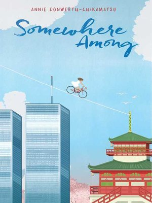 cover image of Somewhere Among