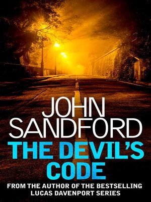 cover image of The Devil's Code