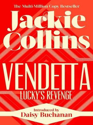cover image of Vendetta: Lucky's Revenge
