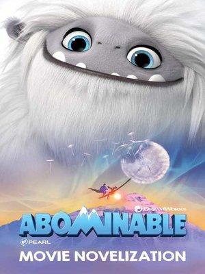 cover image of Abominable Movie Novelization