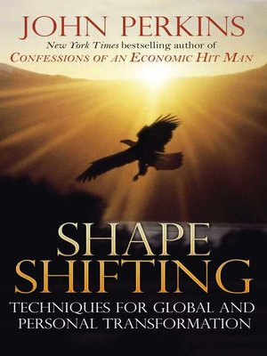 cover image of Shapeshifting