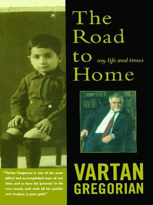 cover image of The Road to Home