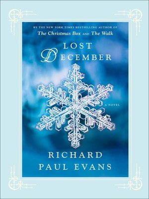 cover image of Lost December