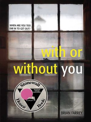 cover image of With or Without You