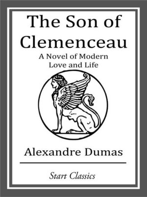 cover image of The Son of Clemenceau