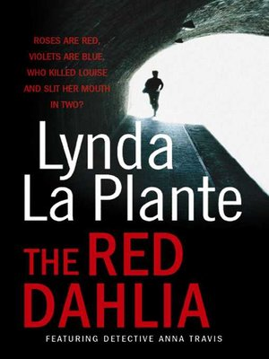 cover image of The Red Dahlia