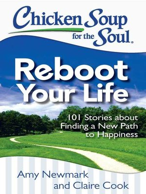 cover image of Reboot Your Life