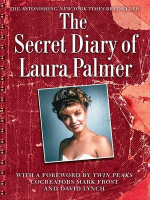 the secret diary of laura palmer audiobook