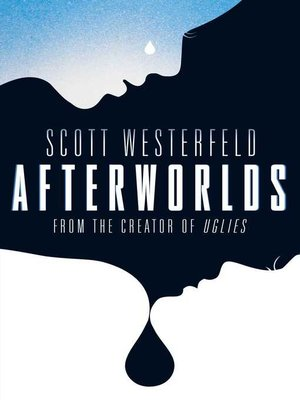 cover image of Afterworlds