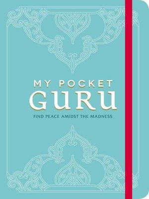 cover image of My Pocket Guru