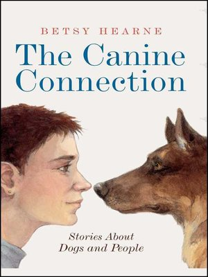 cover image of The Canine Connection