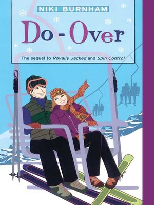 cover image of Do-Over