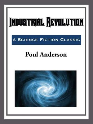 cover image of Industrial Revolution
