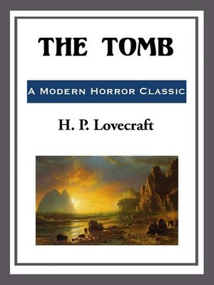 cover image of The Tomb