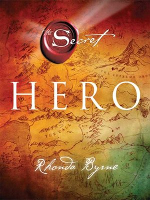 cover image of Hero