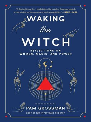 cover image of Waking the Witch