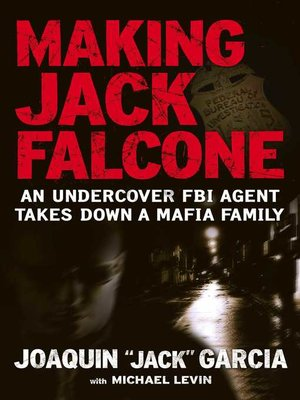cover image of Making Jack Falcone