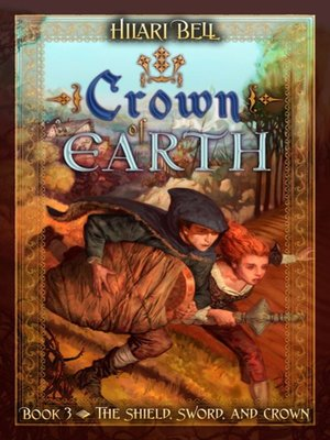 cover image of Crown of Earth