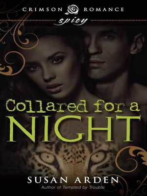 cover image of Collared for a Night