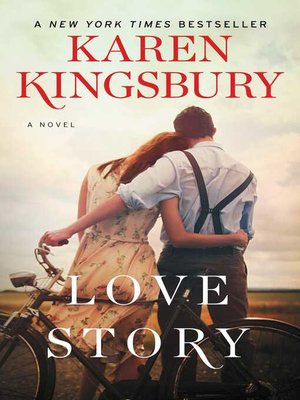 cover image of Love Story