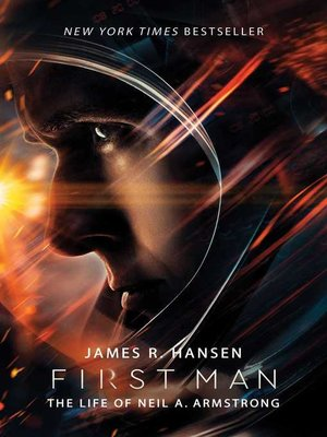 cover image of First Man
