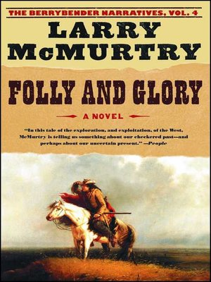 cover image of Folly and Glory