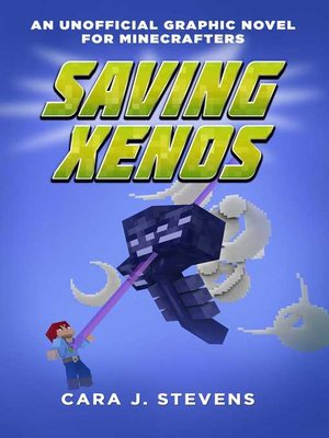 cover image of Saving Xenos