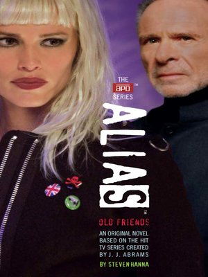 cover image of Old Friends