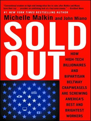 cover image of Sold Out