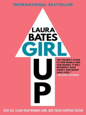 cover image of Girl Up