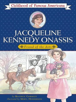 cover image of Jacqueline Kennedy Onassis