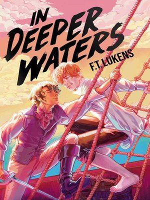 cover image of In Deeper Waters