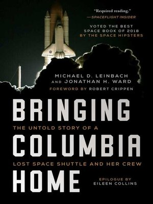 cover image of Bringing Columbia Home