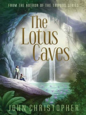 cover image of The Lotus Caves