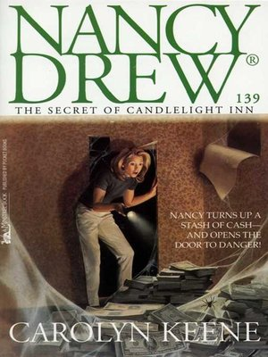 cover image of The Secret of Candlelight Inn