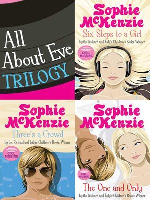 Sophie pdf mckenzie missing girl