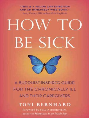 cover image of How to Be Sick